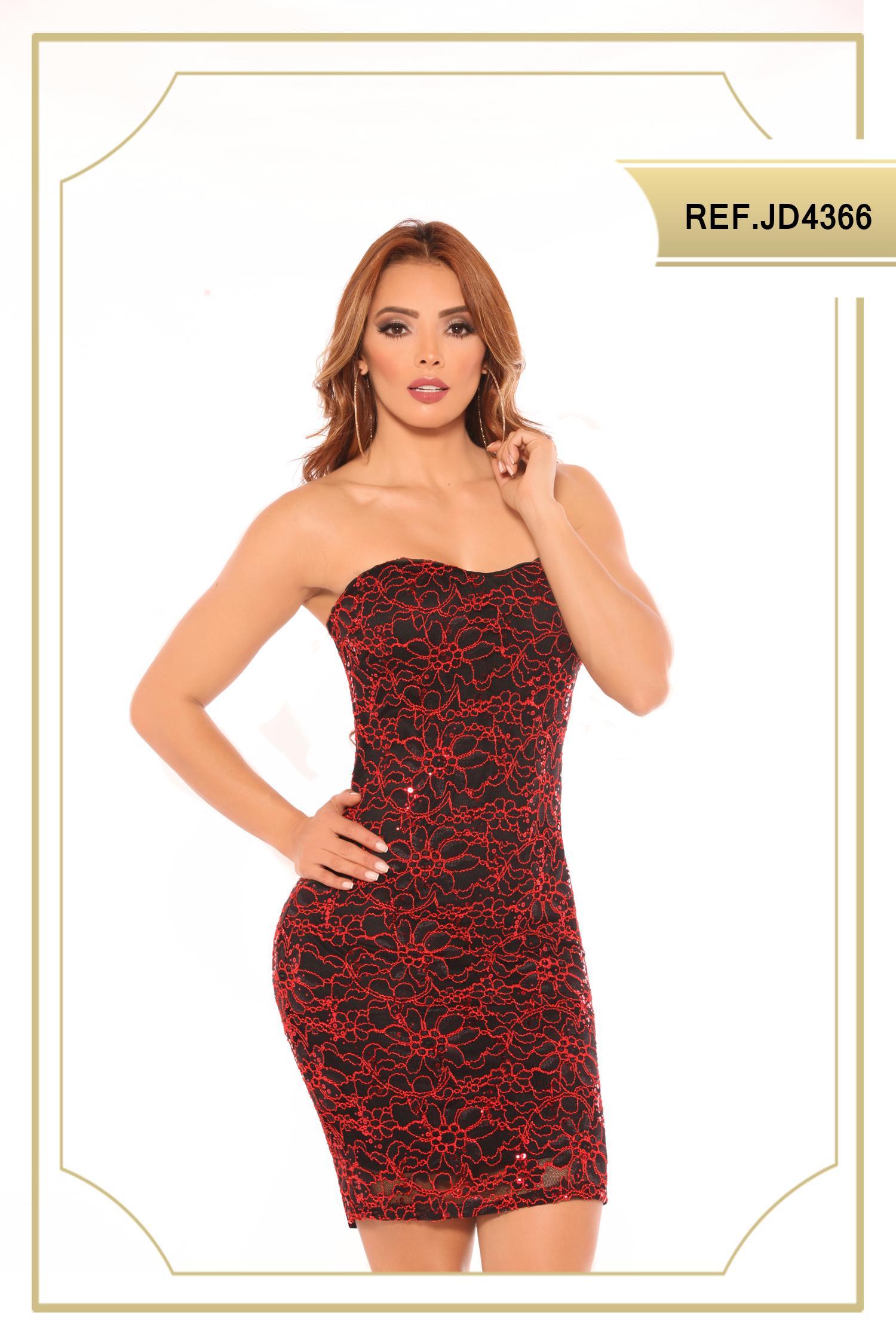 Comprar vestido corto de fiesta