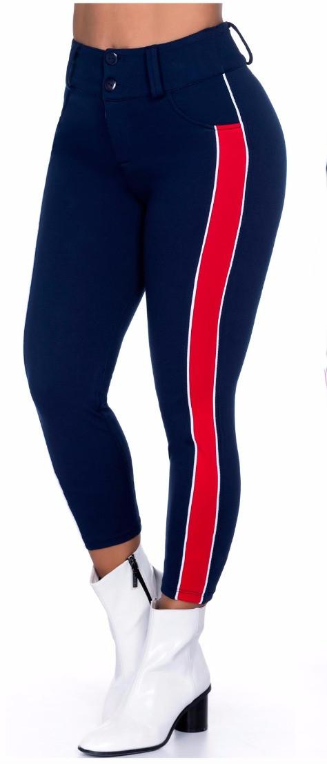 Comprar Pantalon Dama De Moda Colombiana Online