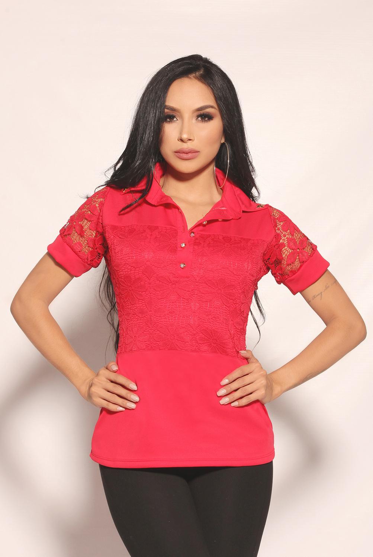 Blusa Sexy Colombiana de Moda