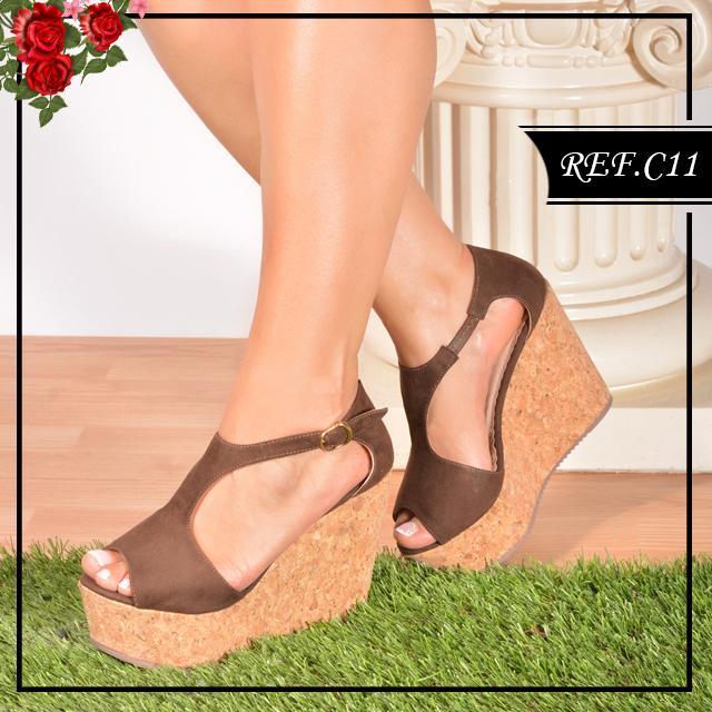 Zapatos de Moda Hechos a Mano en Colombia
