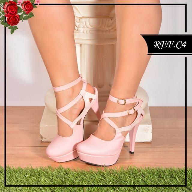 Zapatos Colombianos de Moda Artesanales