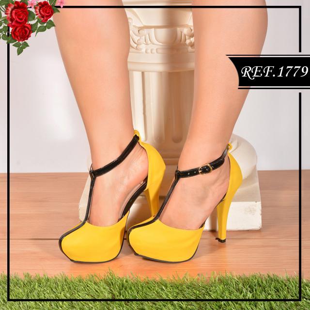 Zapatos Artesanales de Moda Colombiana