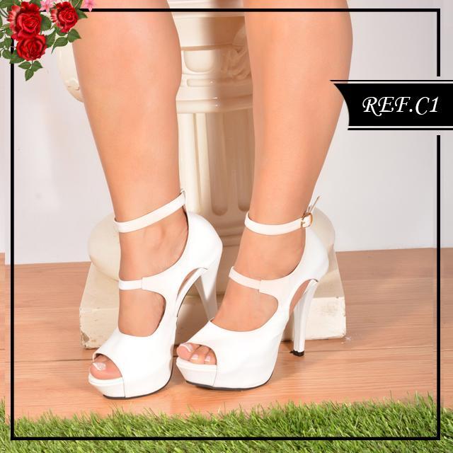 Zapatos Colombianos de Moda de venta online