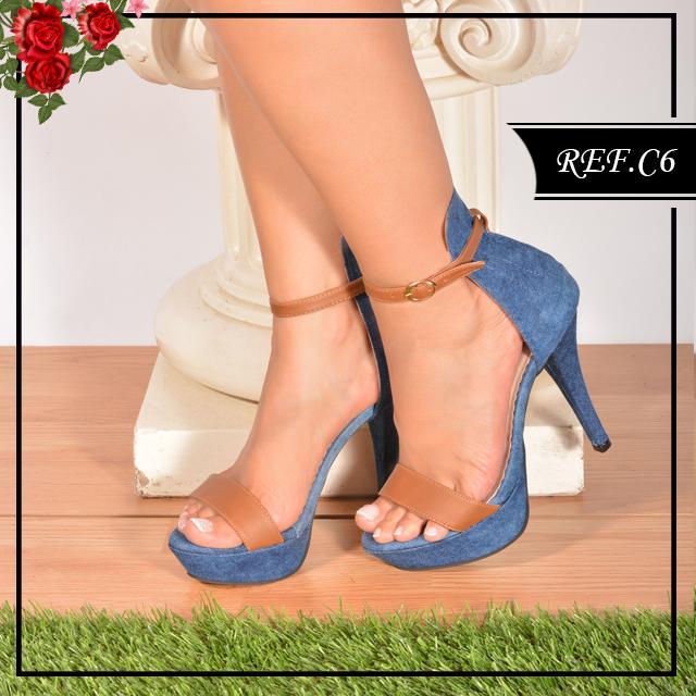 Zapatos Colombianos de venta online