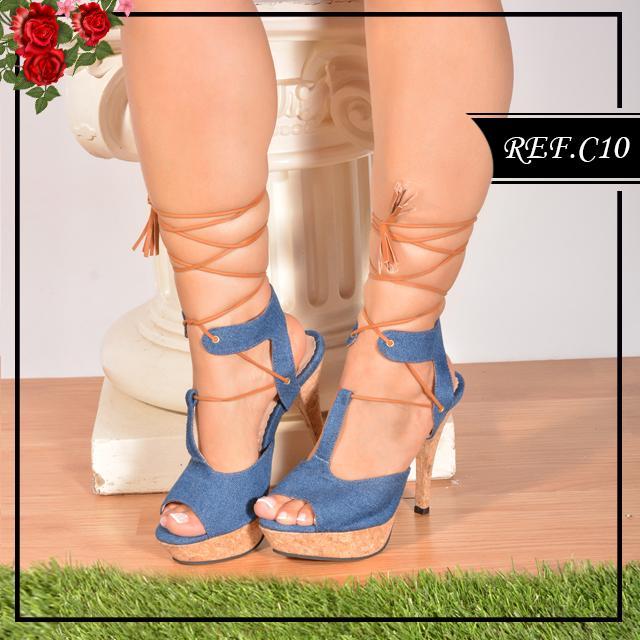 Zapatos de Moda Colombianos de venta Online