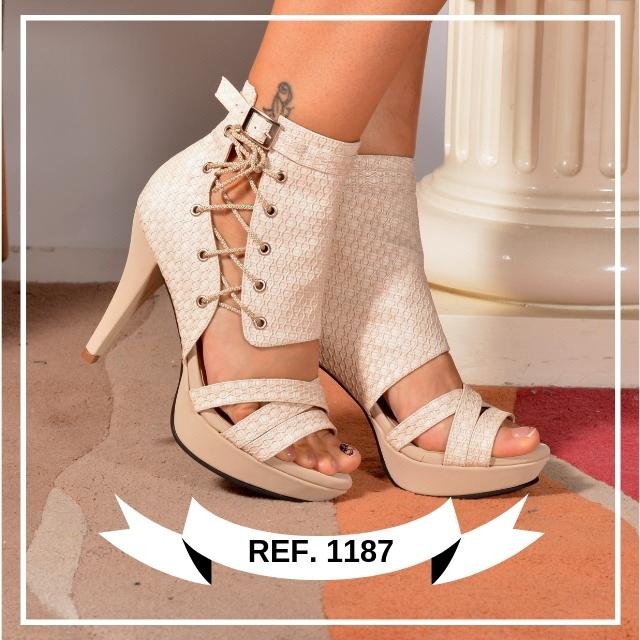Zapato Artesanal Colombiano