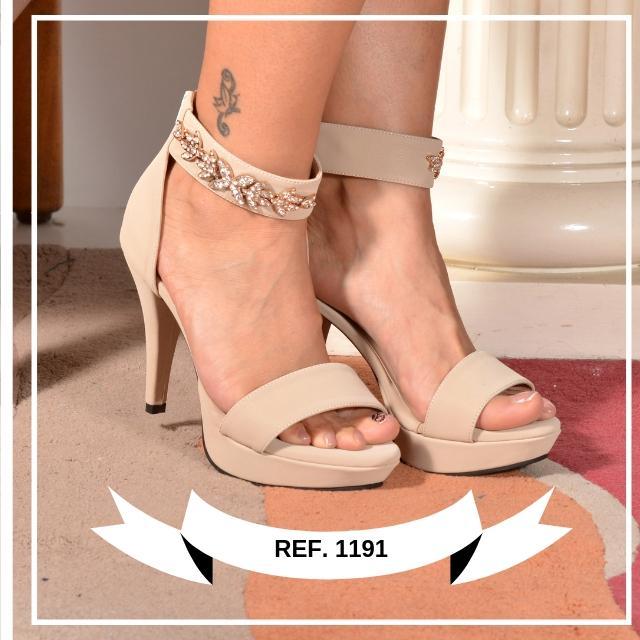 Zapatos Artesanales Para Fiesta