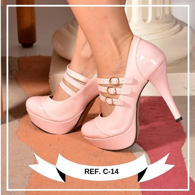Zapatos Artesanales Colombianos de Moda