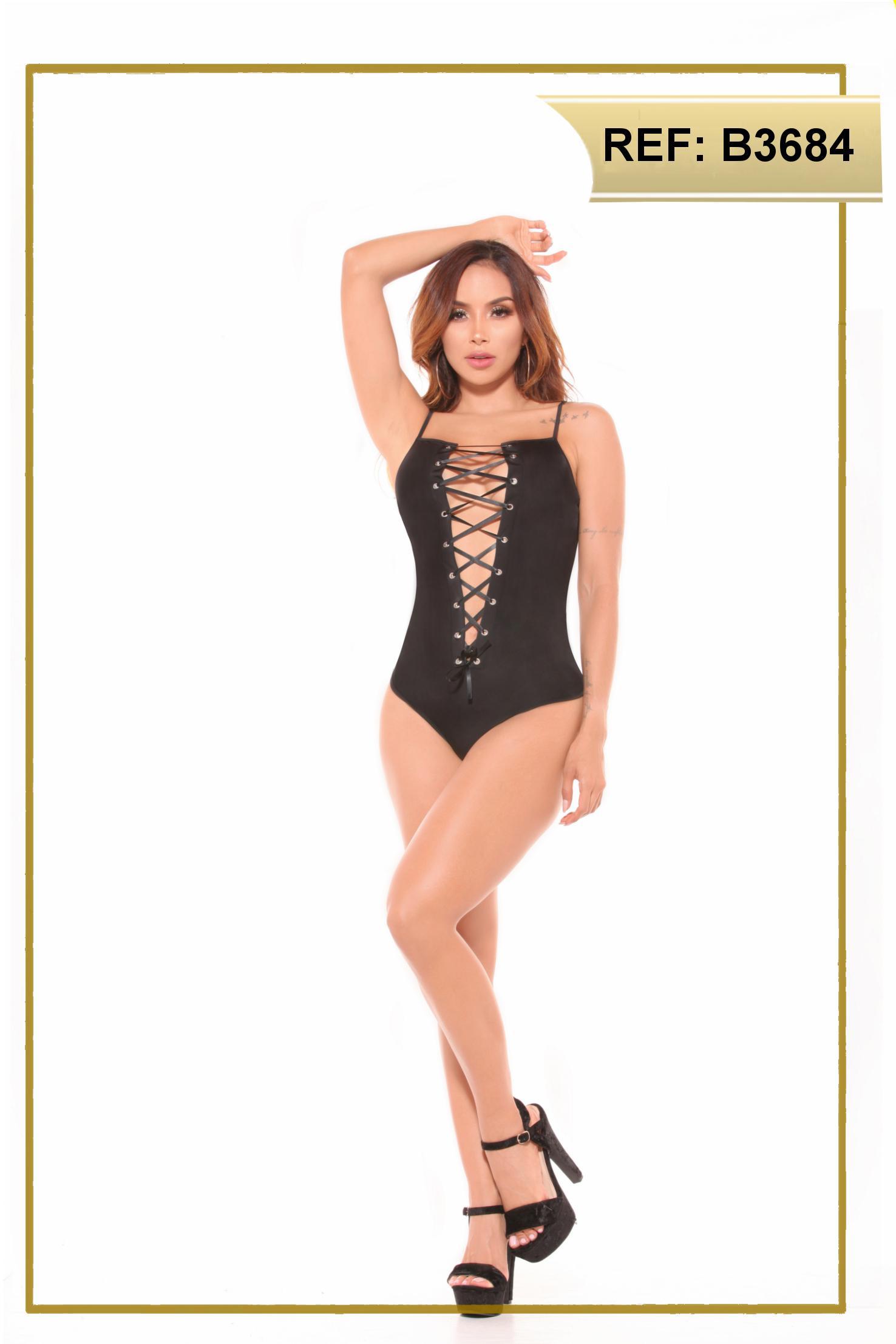 Body Súper Sexy Elaborado en Colombia, con sensacionales telas, encajes, detalles y acabados.