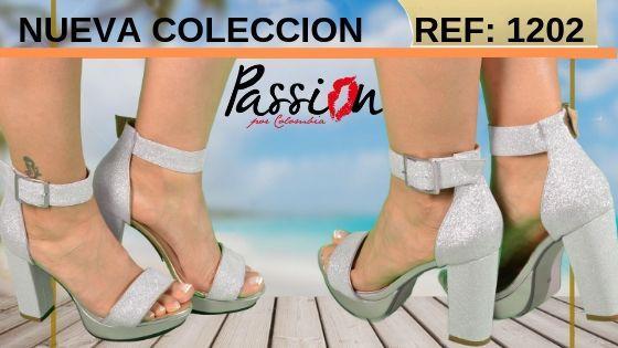Zapatos Colombianos de Fiesta Verano