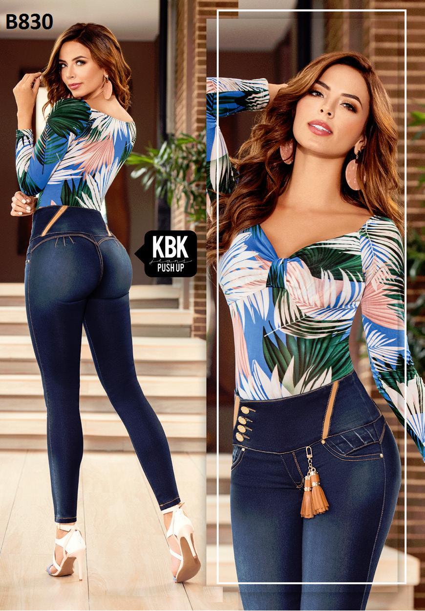 Blusa Boutique Colombiana Estampado de Moda Mangas largas