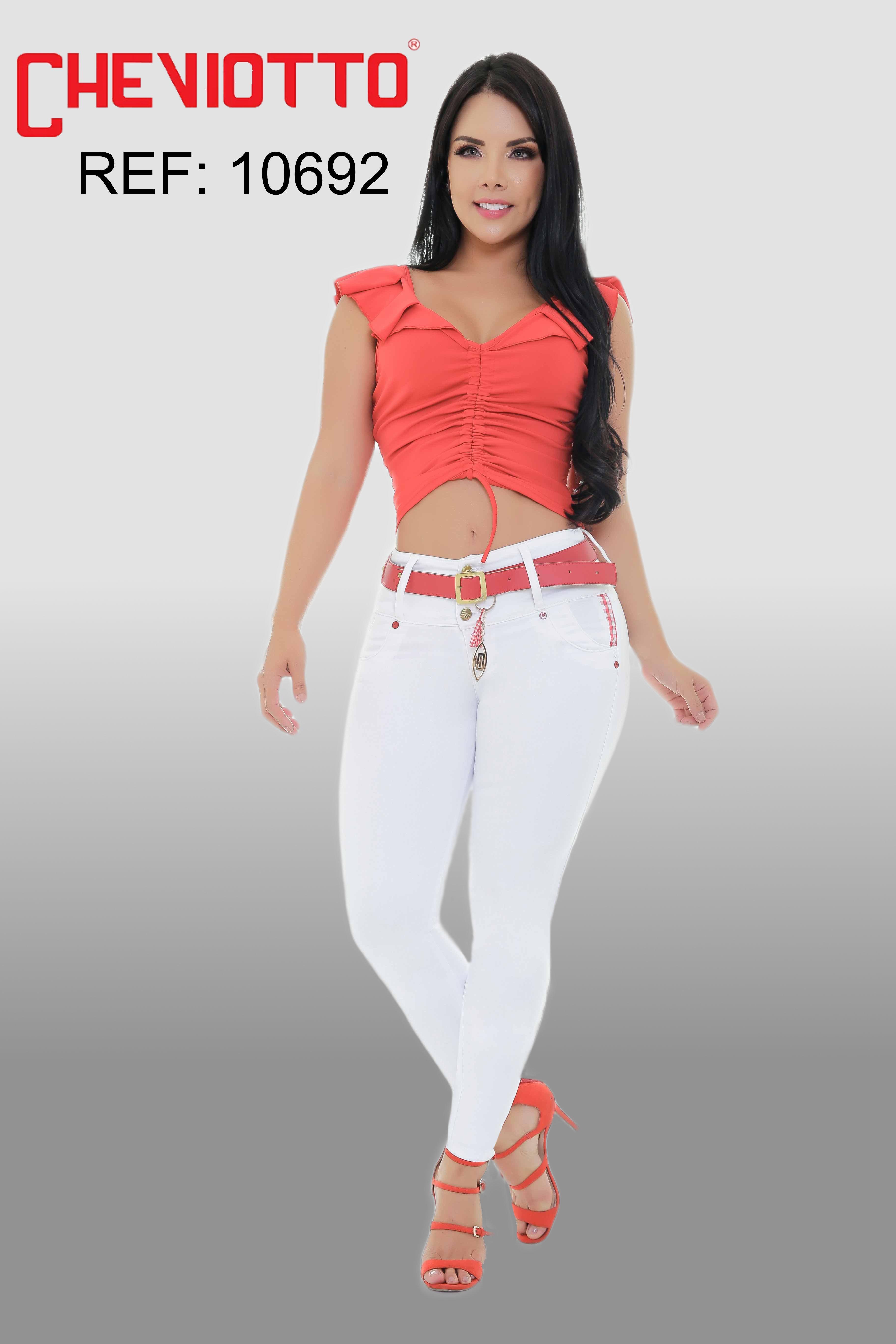 jeans colombianos de moda