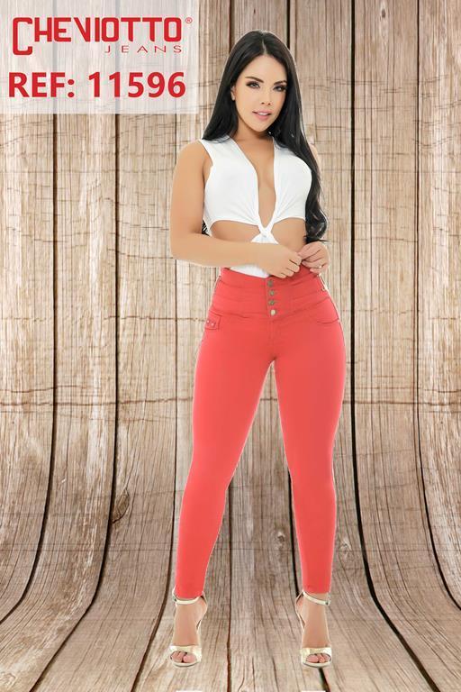 jeans de moda de moda