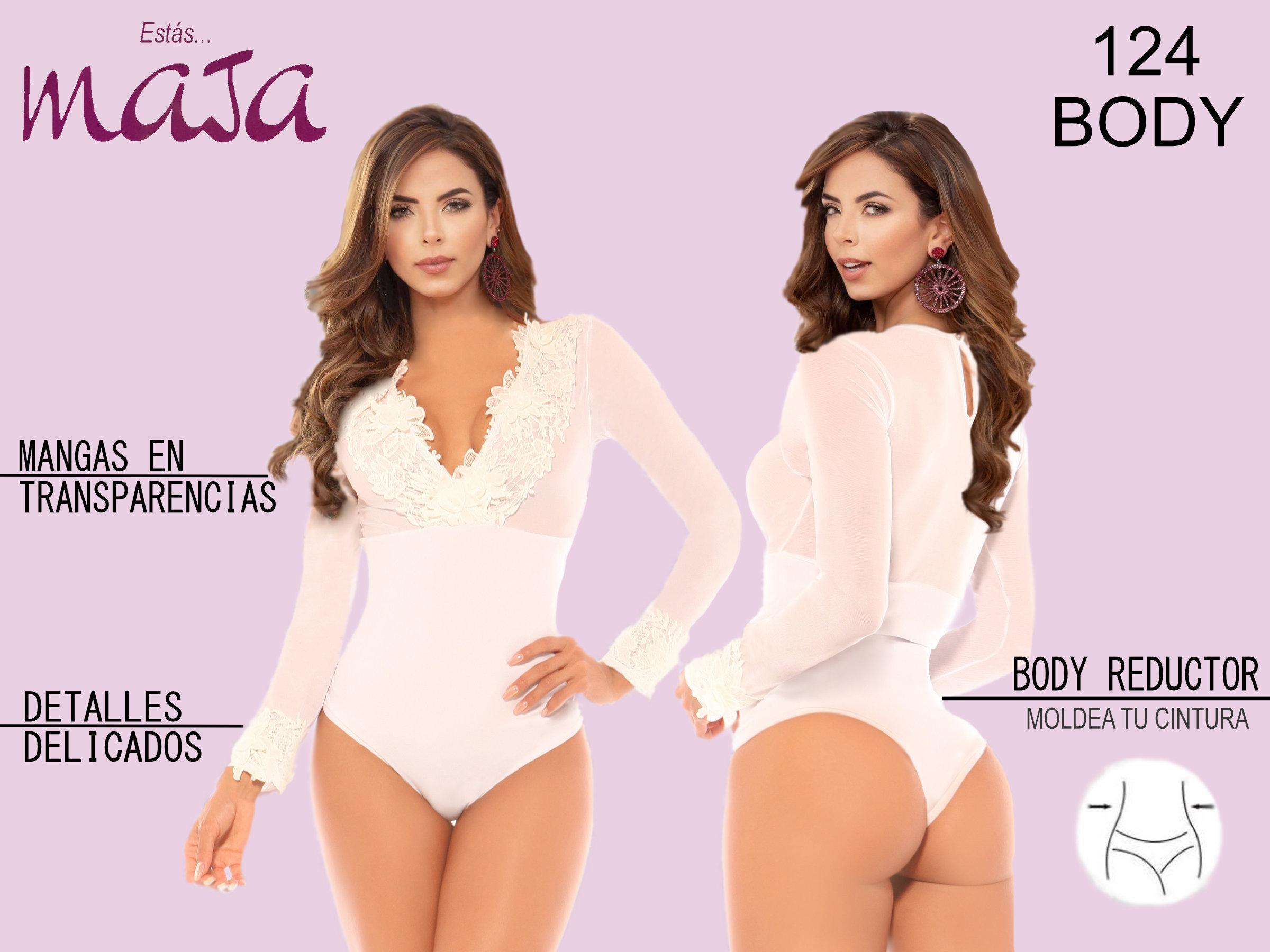 Body Colombiano Boutique de Moda