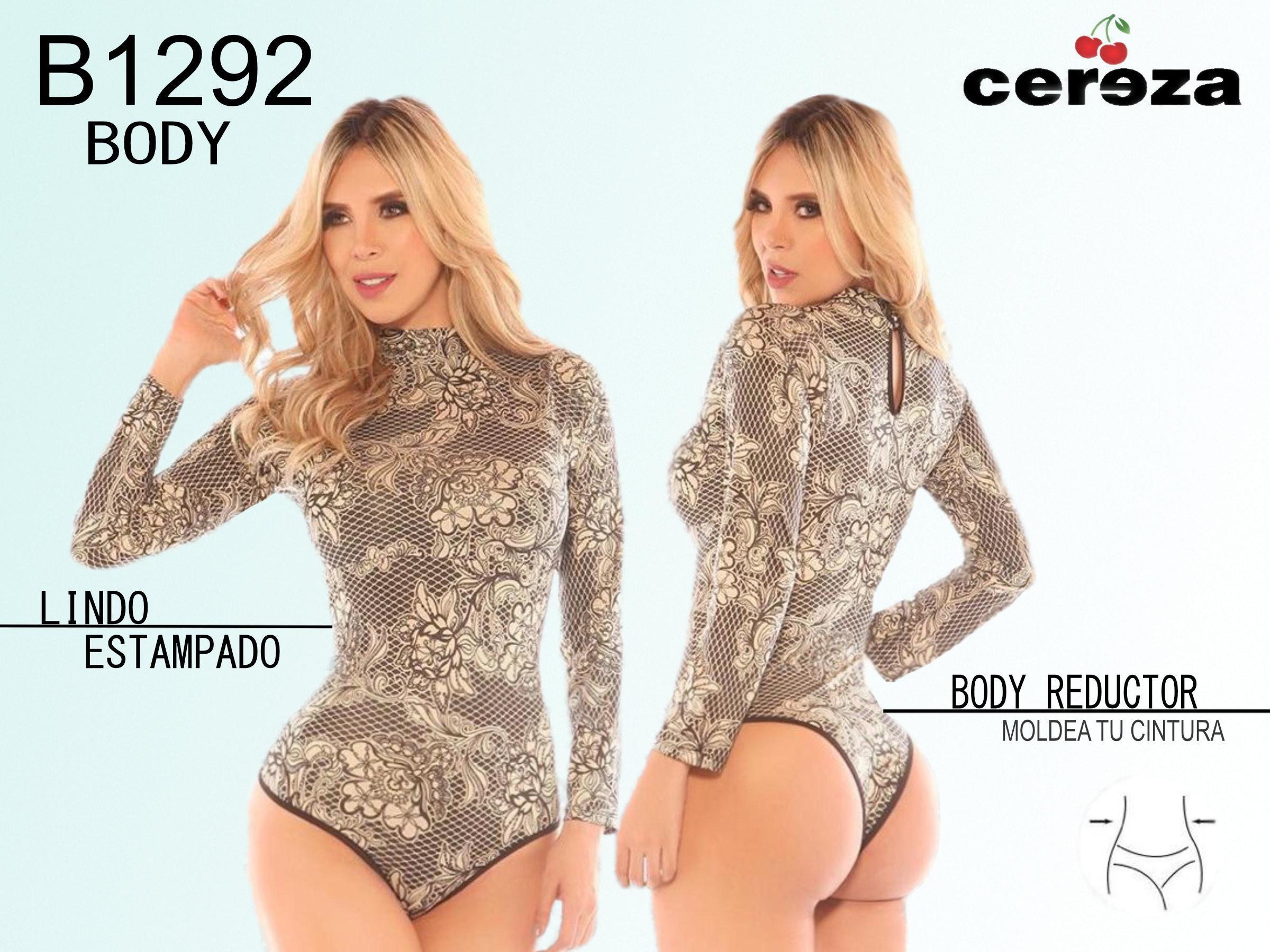 Body Reductor hecho en colombia