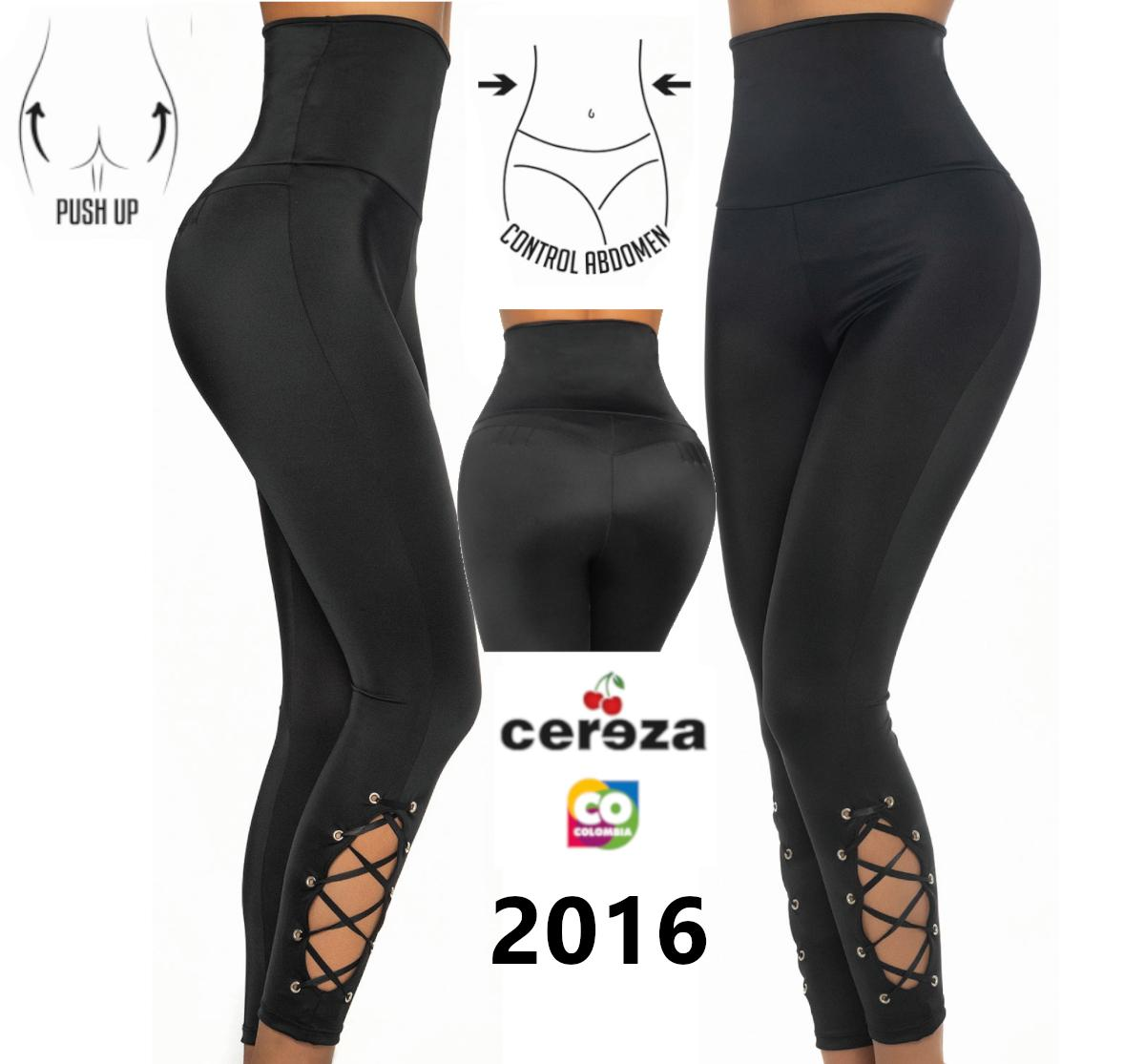 Leggings Original Colombiano de Moda