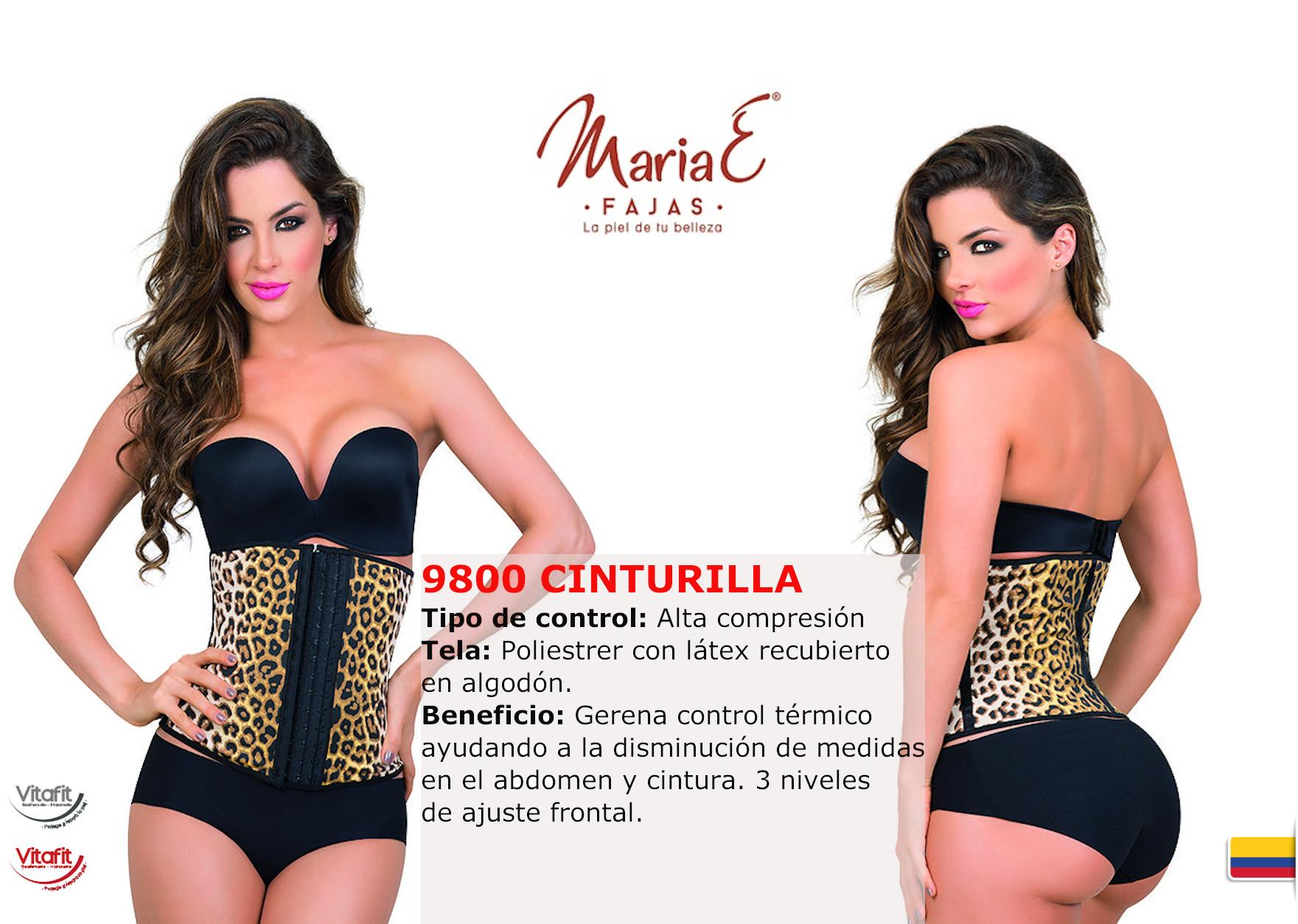 Cinturilla Animal Print