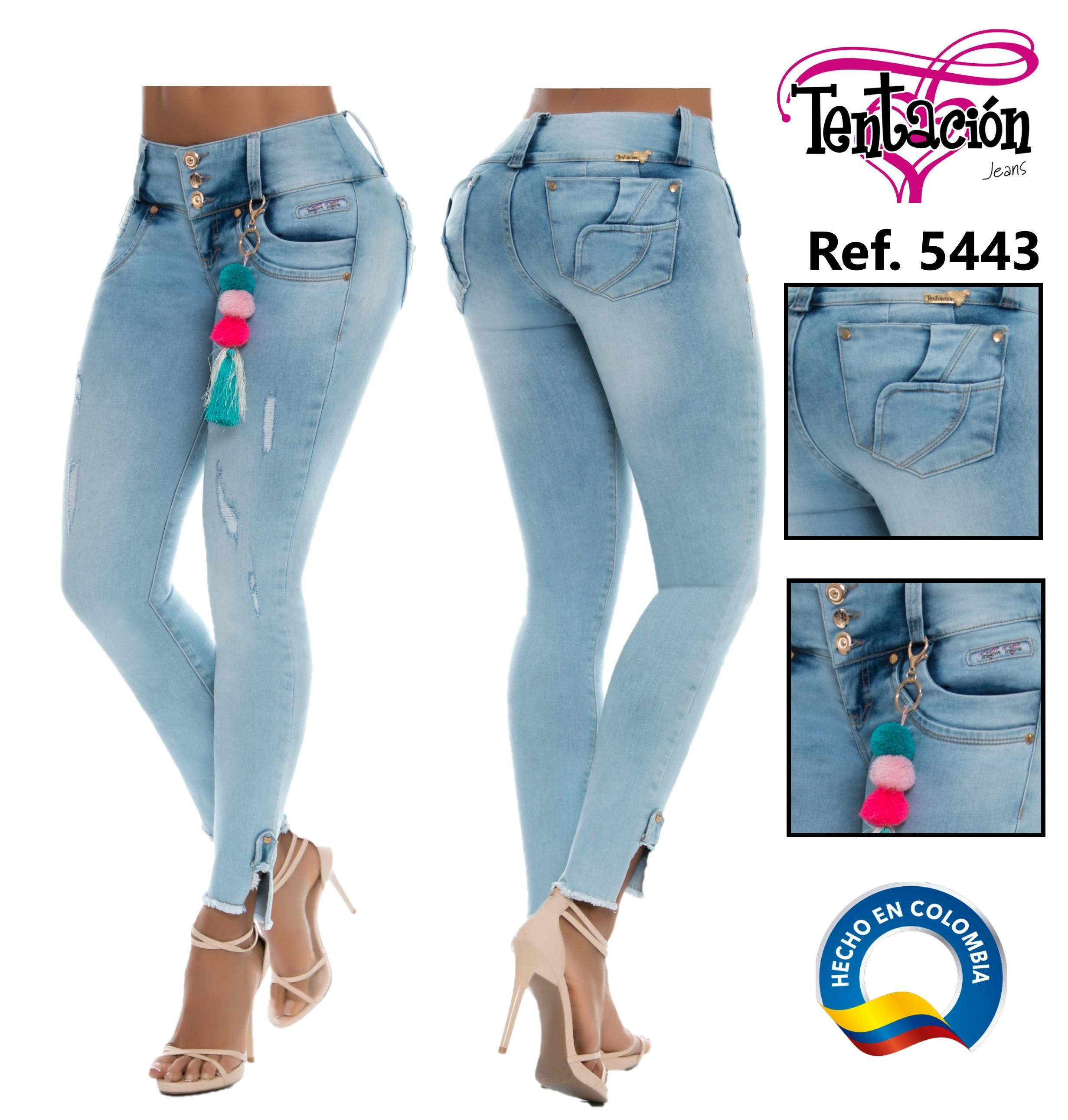 Jean Colombia de Moda