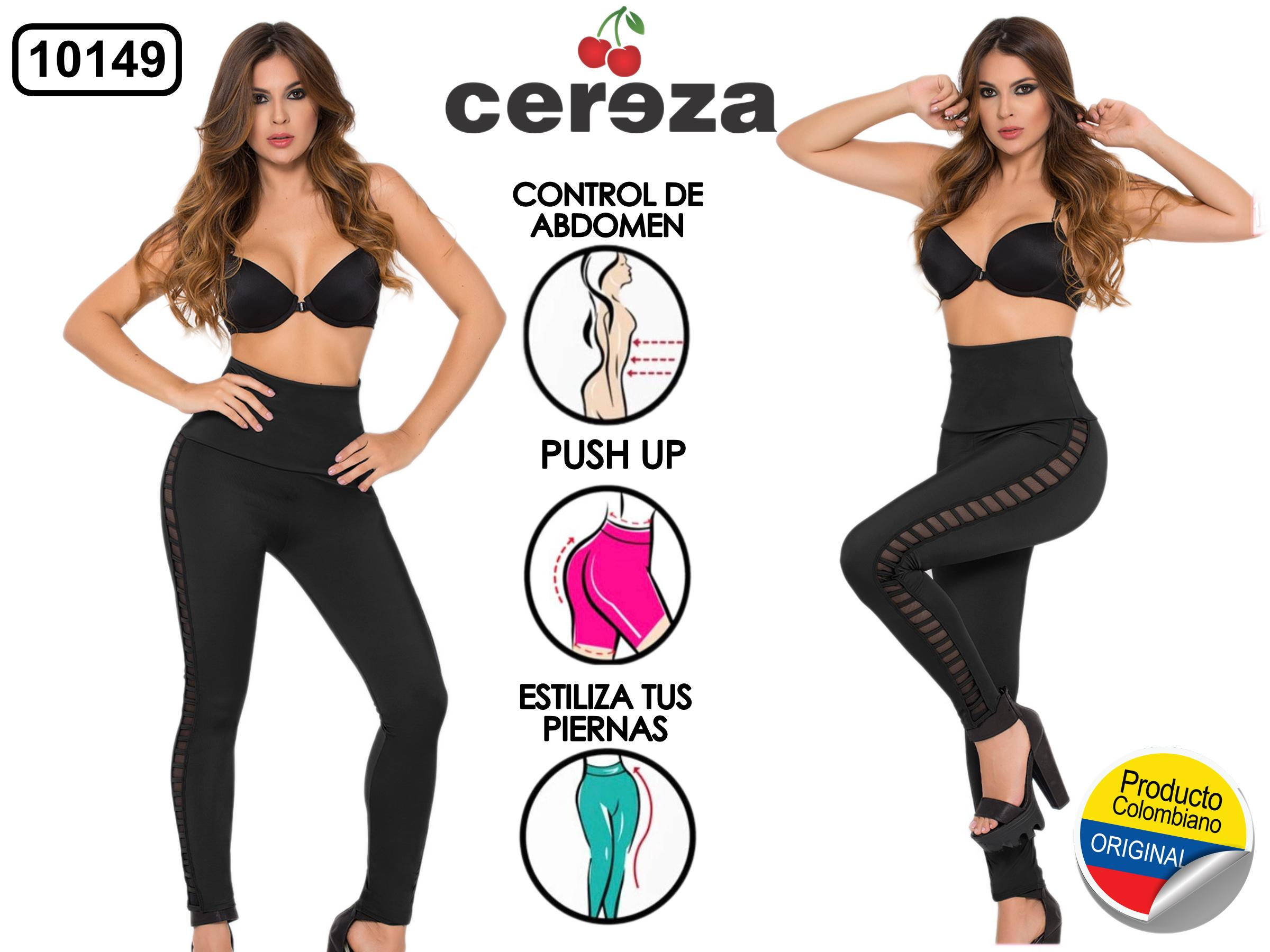 LEGGINGS SEXY CEREZA