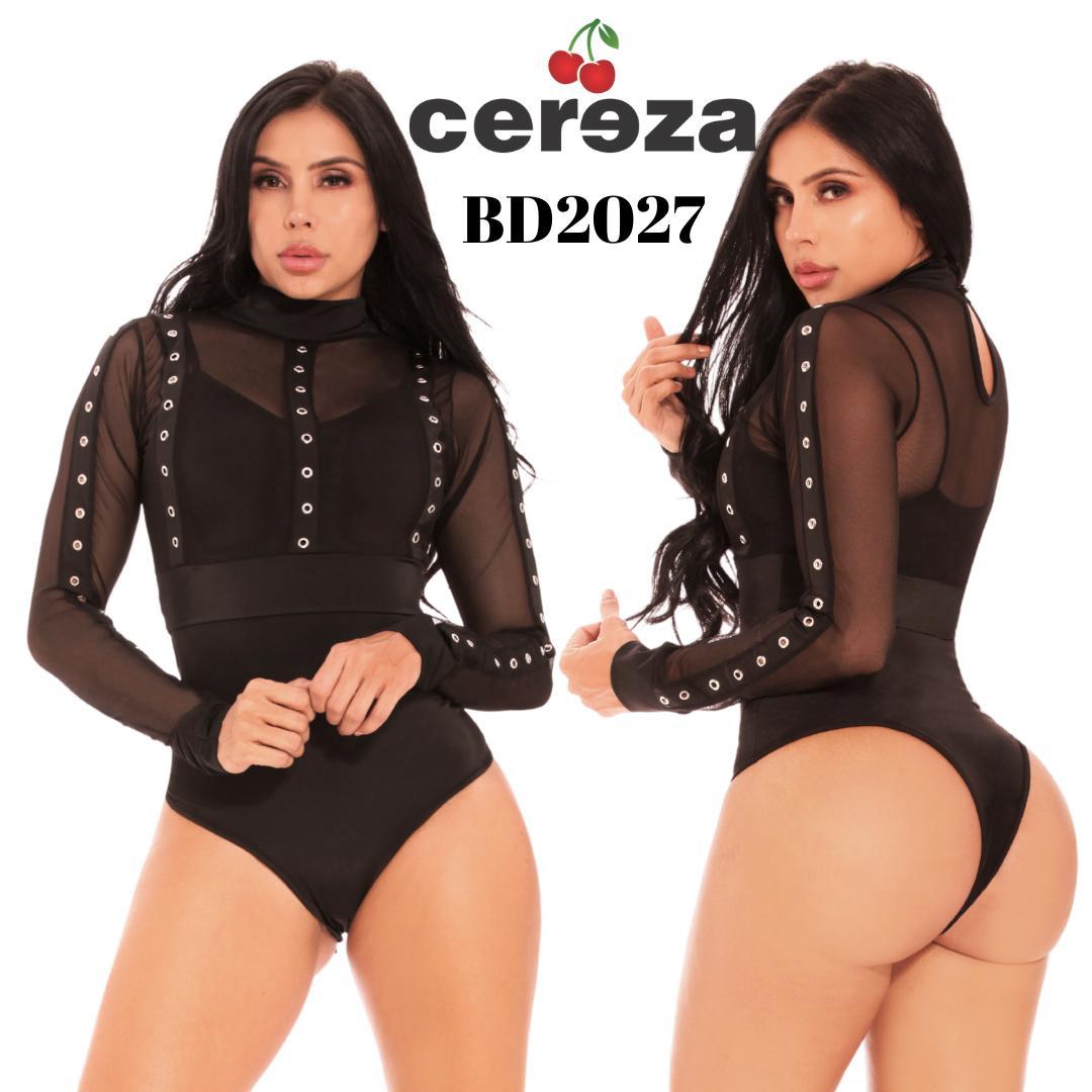 Body Reductor Colombiano con estilo