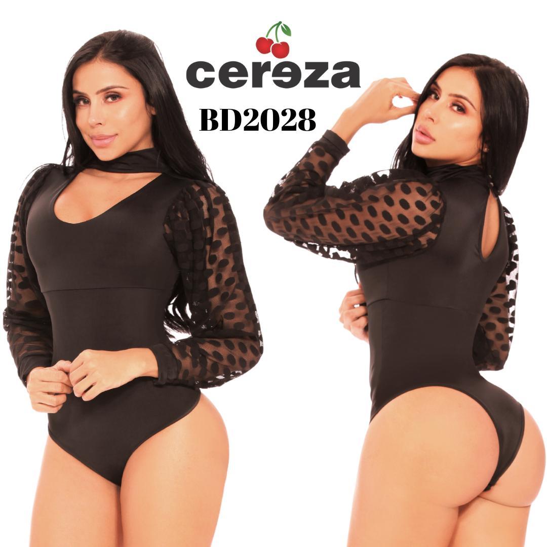 Body Colombiano Reductor de Moda
