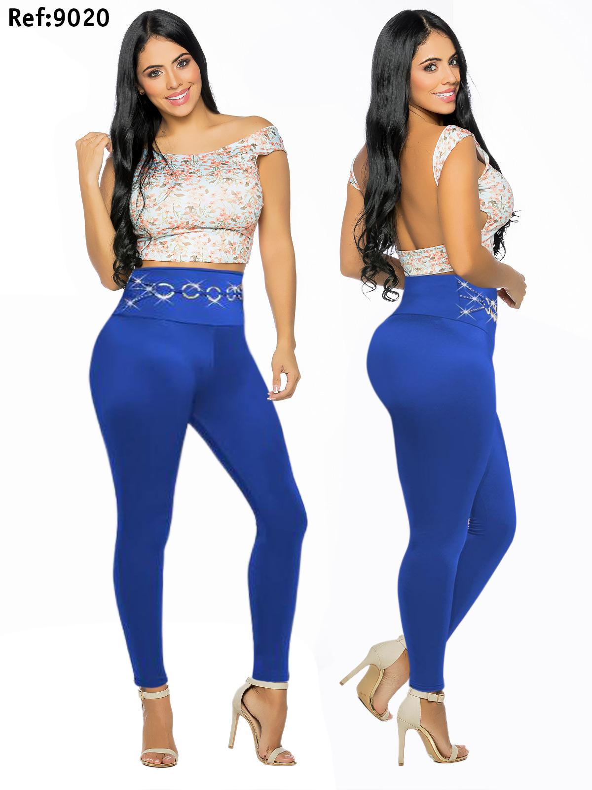 LEGGINGS COLOMBIANO