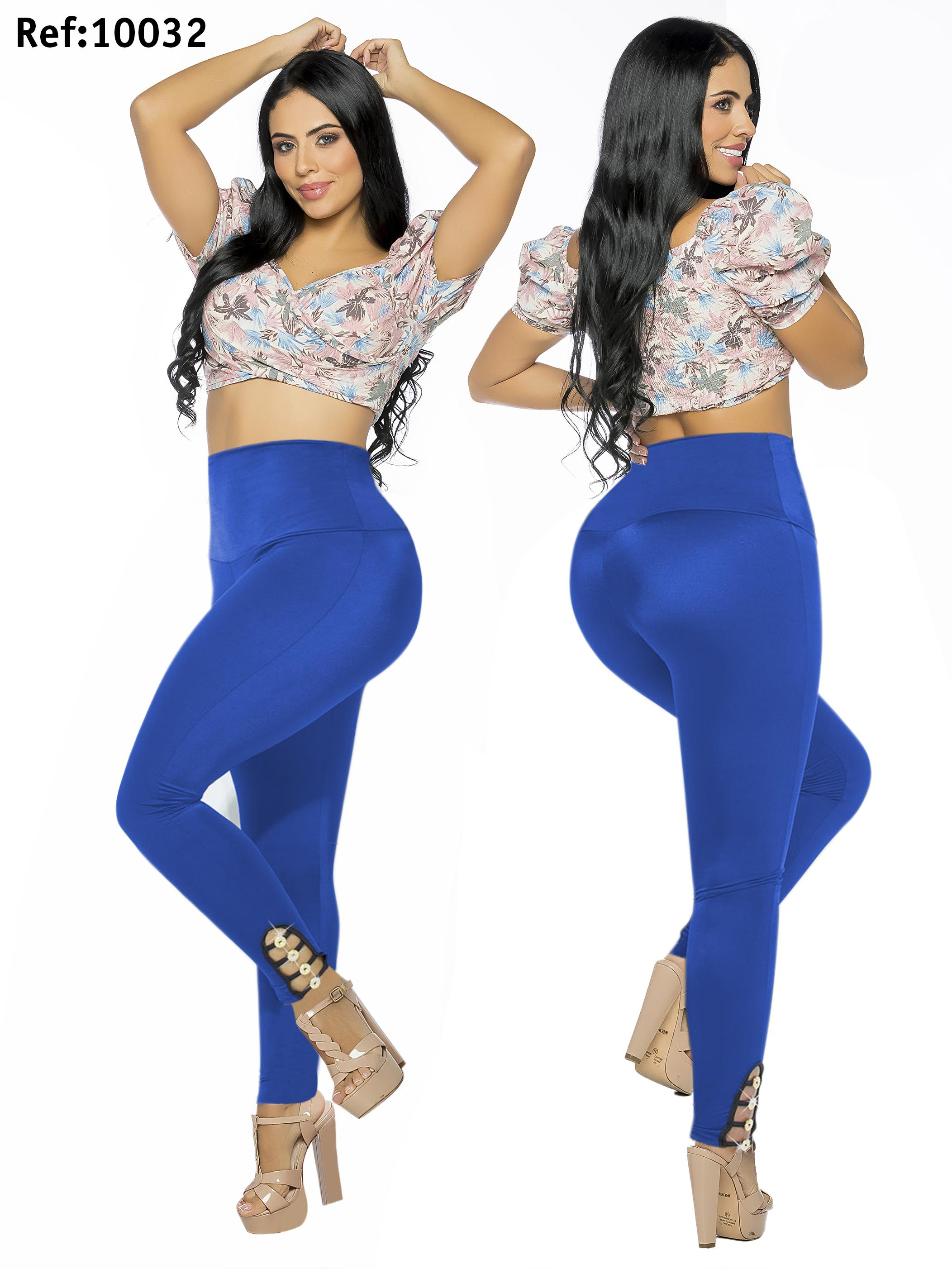 Leggings Colombiano Control abdomen