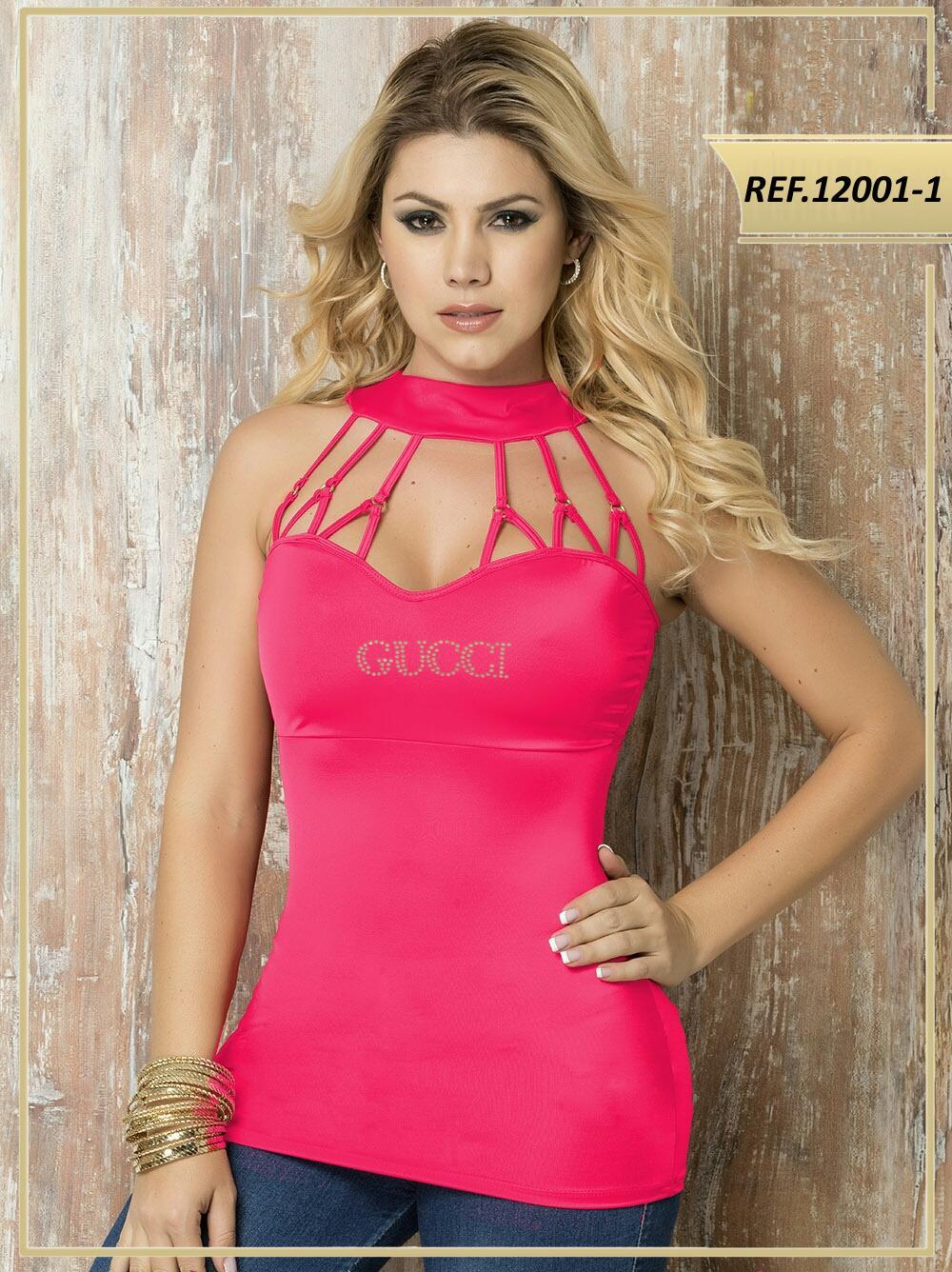 BLUSA SEXY COLOMBIANA